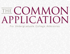 Common application essays 2013